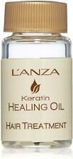 Keratin Healing Oil Hair Treatment, Lanza, 0.34 oz