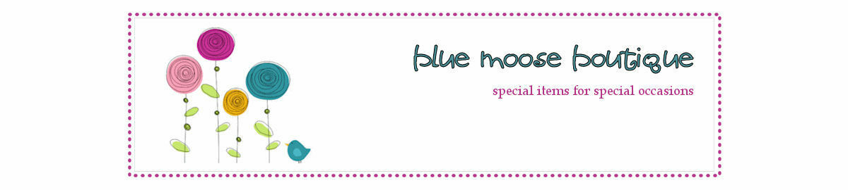 Blue Moose Boutique