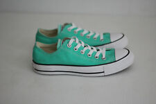 Converse All Star Chuck Taylor Oxford Low Sneaker - Teal / Turquoise - 7US