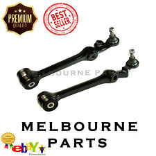 2 Holden Commodore Front Lower Control Arms Ball Joints VT2 VU VX VY VZ 97-06 1
