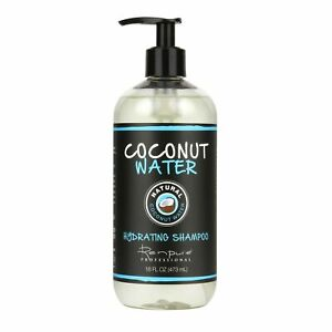 Renpure Coconut Water Hydrating Shampoo 16 Ounce-Fast Free Shipping