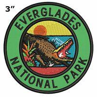 Everglades National Park Car Truck Window Bumper Graphics Sticker Decal Applique