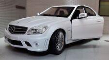 Maqueta coleccion metal BMW M3 Coupe blanco 1 24 Newray 71083