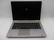 HP EliteBook 8460p Intel Core i5-2540M 2.50GHz 6GB ram 120GB SSD