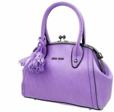 Womens Sling Top Handle Bag Leather Ladies Shoulder Bag