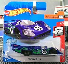 Hot Wheels - Porsche 917 LH -  2020/045 carte courte