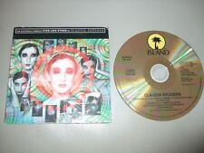 Claudia Brucken - Kiss Like Ether (Eletrical Embrace) (CD) 4 Tracks - Nr Mint