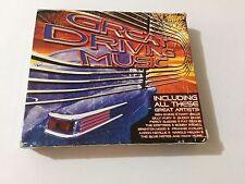 Great Driving Music 2 CD Box Set