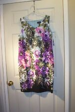 Connected Apparel, Beautiful Dress, size 14W, NWT