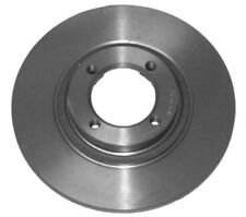 Disc Brake Rotor-Professional Grade Front AC Delco fits 81-84 Toyota Starlet