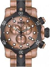 Relojes de pulsera Invicta Invicta Venom de acero inoxidable