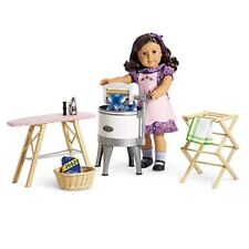 American Girl Kit Washday Set