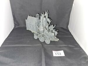 Warhammer Undead Vampire Count Coach/alter Very Well Converted