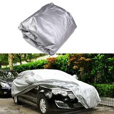 Full Car Sunscreen Covers Heat UV Protect XXL Rain Resist Indoor Outdoor V6Q4
