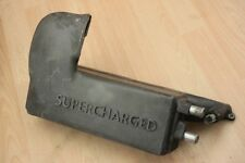 SUPERCHARGER INDUCTION MANIFOLD / RIGHT CHARGE COOLER - Jaguar XKR 2002-2006