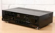 Technics Su-V55A Integrated Hi-Fi amplifier Phono input Class Aa Made in Japan