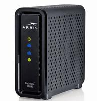 ***ARRIS SB6183 Docsis 3 Cable Modem SPECTRUM, COX, XFINITY, COMCAST, + MORE!**