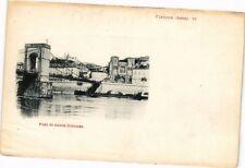 CPA  Vienne(Isére)- Pont de Sainte Colombe (241765)