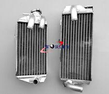 For Honda CRF450R CRF450 CRF 450 R 2017 2018 17 18 Aluminum radiator
