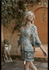 Arnhem ASSHA Mini Dress Size 10