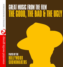 Hollywood Soundmaker - Great Music from the Film Good Bad Ugly [New CD] Manufact
