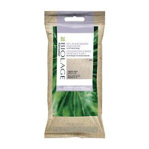 Matrix Biolage Plant Based HairColor Pinenut Beige 3.5 oz / 100 g Amonia-Free