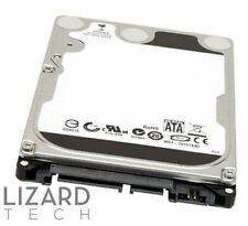 """1 TB 2.5"""" Sata Para Laptop Compaq Presario C700 Unidad De Disco Duro HDD con Garantía"""