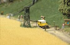 Busch 1204 Wheat Field Kit - Tracked 48 Post
