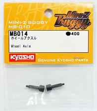 Kyosho Mini Z MB014 Wheel Axle (for Mini Z Buggy)