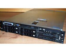 Dell PowerEdge 2950 XEON QC @ 1,86 GHz, 4 GB RAM, 4*146 GB FP (HANSE2/1))