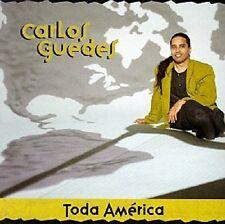 Carlos Guedes - Toda America [CD]