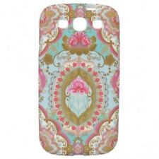 Oilily Mobile Phone Case Travel Lotus Galaxy SIII Sand