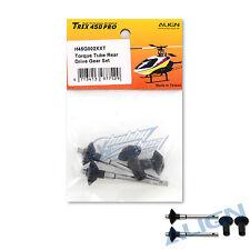 ALIGN T-Rex 450 torque tube rear drive gear set H45G002XXW nouveau