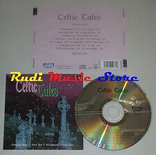 CD CELTIC TALES VOL.1 2000 italy AZZURRA MUSIC TBP200.007a cd lp dvd vhs