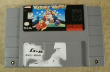 Wario's Woods for SNES
