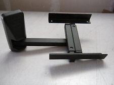 Used Wall Mount for Air Purifier OR speaker, adjustable, swivel, Steel, w/warran