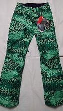 NEW THE NORTH FACE WOMEN'S SWITCH IT REVERSIBLE PANTS SIZE XS