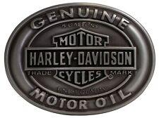 Harley-Davidson Hot Rod Buckle Gürtelschnalle