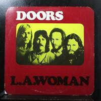 The Doors - L.A. Women LP Mint- EKS-75011 Elektra Butterfly Label Vinyl Record