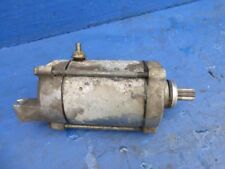 HONDA PC800 PC 800 PACIFIC COAST 1996 STARTER MOTOR UNIT