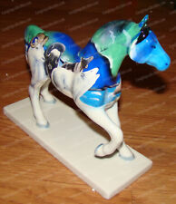 Northern Lights (Trail of Painted Ponies by Westland, 12249) 1E/0169, Signed