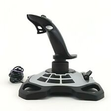 Logitech Extreme 3D Pro Joystick USB Flight Stick Fully Tested and Works Perfect