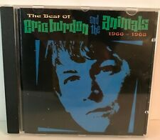 The Best of Eric Burdon & the Animals1966-1968 CD Polygram 1991 Psychdelic Rock