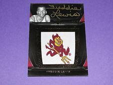 2011-12 Exquisite UD Black FREDDIE LEWIS Autograph Patch/60 PACERS - Sun Devils