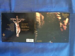PARADISE LOST - GOTHIC  - DIGIPACK  CD