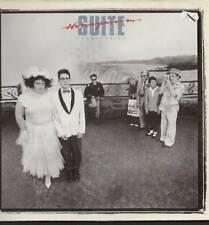 LP Honeymoon  Suite von The Big Prize