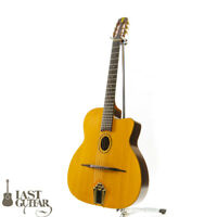 Used Saga Bm500 Acoustic Guitar *Zur275