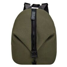 Everlast Zip Mesh Backpack Gym  Green