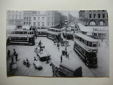 ENG574 - 1912 LONDON COUNTY COUNCIL & WEST HAM CORP TRAMWAYS Photo