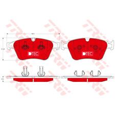 Bremsbelagsatz Scheibenbremse DTEC COTEC - TRW GDB1794DTE